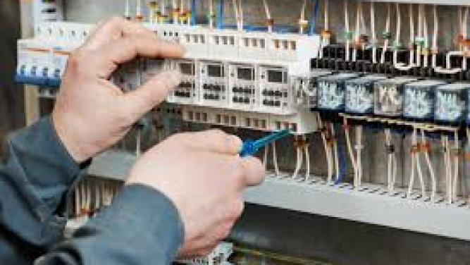 Elektrische bedrijfsvoering (NEN-EN 50110)