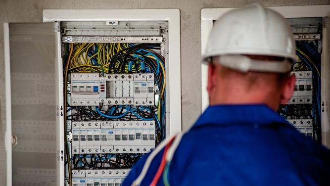Veiligheidsinspecties elektrische installaties (NEN3140)